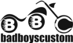 badboyscustom Logo