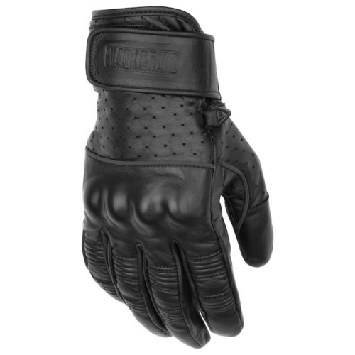 Black Brand Protector Gloves