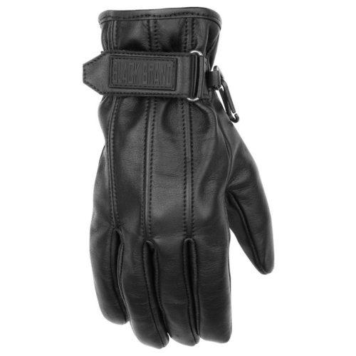Black Brand Womens Back Road Gloves